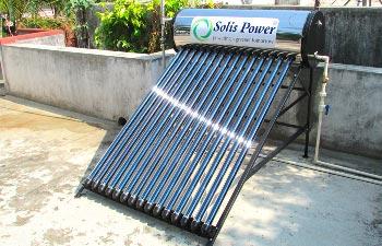 Chauffe eau solaire chez Carrère Electricité à Auterive